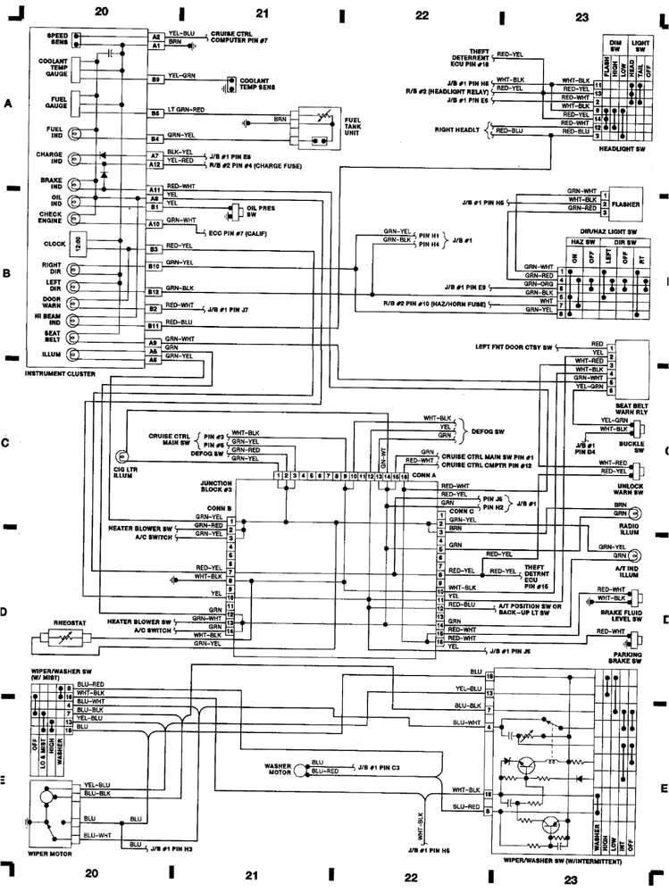 Kenworth T300 Electrical, Kenworth Wiring Diagram Pdf